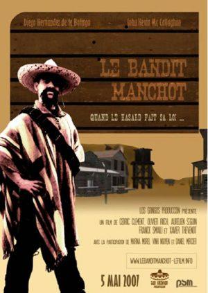 Le Bandit Manchot projet Rhizome master 1 PSM Montbéliard
