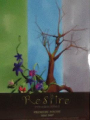 Respire projet Rhizome master 1 PSM Montbéliard