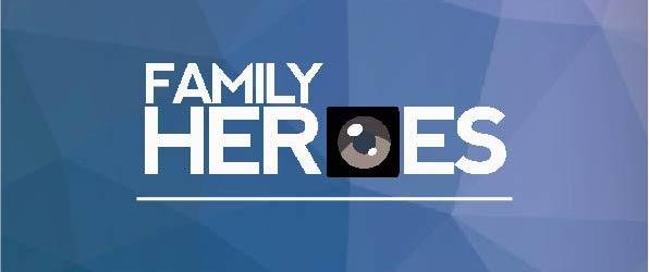 family heroes projet fin études master 2 PSM Montbéliard