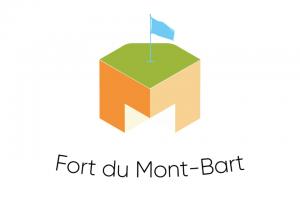 Fort du Mont-Bart projet Rhizome Master 1 PSM Montbéliard - affiche