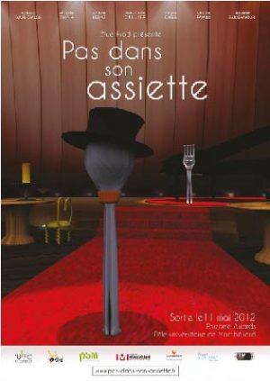 pas dans son assiette projet Rhizome master 1 PSM Montbéliard