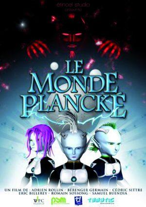 Le Monde Plancké projet Rhizome master 1 PSM Montbéliard
