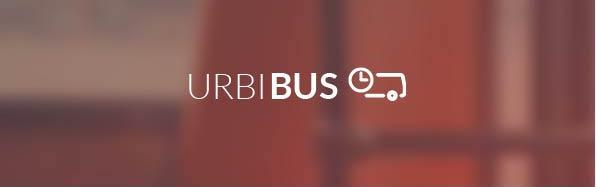 urbibus projet fin études master 2 PSM Montbéliard