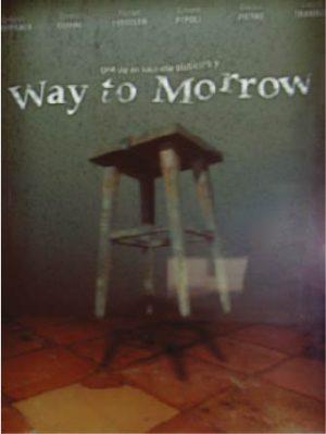 Way To Morrow projet Rhizome master 1 PSM Montbéliard